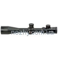 Прицел оптический Hakko Tactical 30 4-16×50 SF (4A IR Cross R/G)