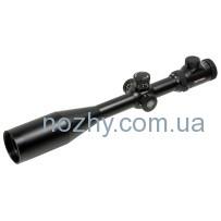 Прицел оптический Hakko Tactical 30 6-26×56 SF (Mil Dot IR R/G)