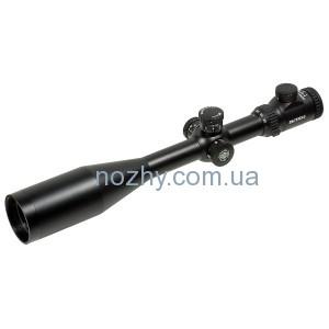 фото Прицел оптический Hakko Tactical 30 6-26x56 SF (Mil Dot IR R/G) цена интернет магазин