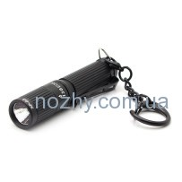 Фонарь Olight i3S EOS Black