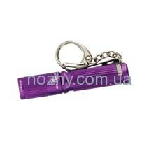 Фонарь Olight i3S EOS Purple