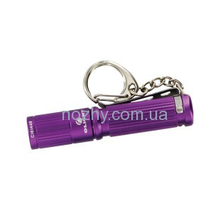фото Фонарь Olight i3S EOS Purple цена интернет магазин
