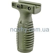 Рукоятка передняя FAB Defense TAL-4. Цвет — оливковый