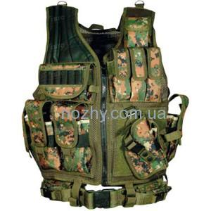 фото Жилет тактический UTG ( Leapers) Law Enforcement цена интернет магазин