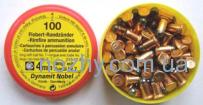 Патрон Флобера RWS Flobert Cartridges