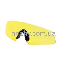 Линзы REVISION Sawfly стандарт желтые