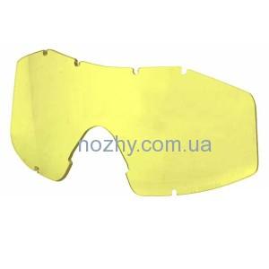фото Линзы REVISION Wolfspider желтые цена интернет магазин