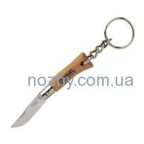Нож Opinel Porte-cles №02 Inox
