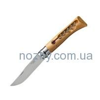 Нож Opinel Tire Bouchon №10