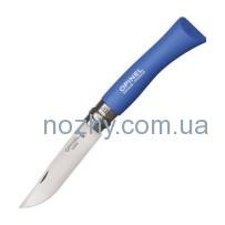 Нож Opinel №7 Inox