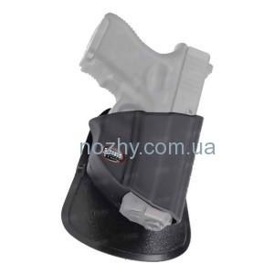 фото Кобура Fobus Paddle Holster для пистолета Glock 26 цена интернет магазин