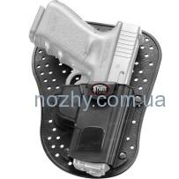 Кобура Fobus Inside the Waistband Holster для пистолетов Glock 26/19 внутрипоясная