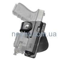 Кобура Fobus Paddle Holster для пистолетов Glock 17/22
