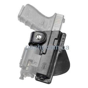 фото Кобура Fobus Paddle Holster для пистолетов Glock 17/22 цена интернет магазин
