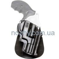 Кобура Fobus Paddle Holster для револьверов с длиной ствола 2″
