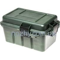 Кейс GTI Equipment универсальный (водонепроницаемый)