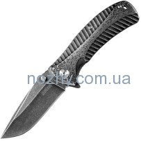 Нож Kershaw Starter BlackWash