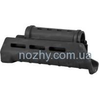 Цевье Magpul MOE AKM Hand Guard для АК47/74 черное