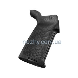 фото Рукоятка пистолетная Magpul MOE Grip для AR15/M4 черная цена интернет магазин