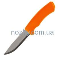 Нож MORA Bushсraft Orange
