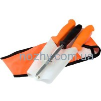 Набор MORA Hunting Set 3000 Orange