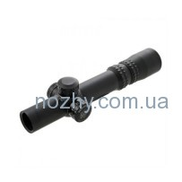 Прицел Nightforce NXS 1-4×24 F2 0.250 MOA сетка FC-3G с подсветкой