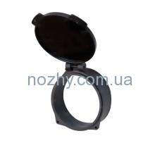 Защитная крышка с прозрачной стенкой WEGU для Zeiss с объективом 50 мм (внешн. диам. — 57 мм)