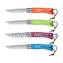 Нож Opinel №7 Inox Trekking