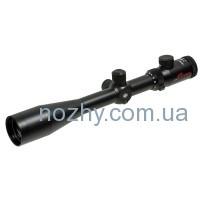 Прицел оптический Hakko Superb 30 4-16×50 (4A IR Dot R/G)