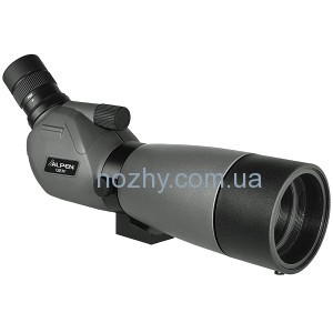 фото Подзорная труба Alpen GEM 20-60x60/45 WP цена интернет магазин