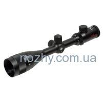 Прицел оптический Hakko Superb 3-12X50 AO (Mil Dot IR Dot R/G)