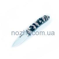 Нож Ganzo G704 камуфляж