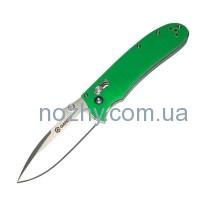 Нож Ganzo G704 зеленый