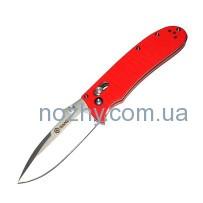 Нож Ganzo G704 красный