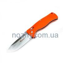 Нож Ganzo G720-O, оранжевый