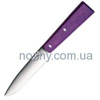 Нож Opinel Bon Appetit. Цвет — фиолетовый