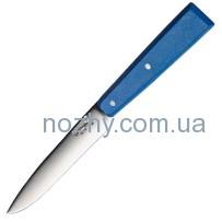 Нож Opinel Bon Appetit. Цвет — синий