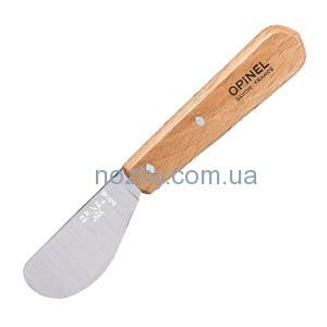 фото Нож Opinel Spreading №117 Inox цена интернет магазин