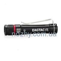 Фонарь Eagletac D25AAA Edison UV (395nm) Red