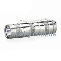 Фонарь Eagletac D25C XP-L V5 (485 Lm) Titanium Limited Edition