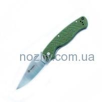 Нож Ganzo G7301, зелёный