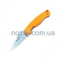 Нож Ganzo G7301, оранжевый