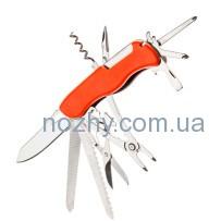 Нож PARTNER HH082014110. 13 инструментов
