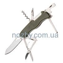 Нож PARTNER HH032014110. 9 инструментов