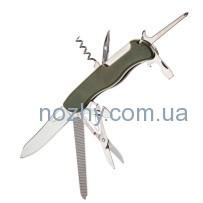 Нож PARTNER HH042014110. 10 инструментов