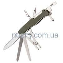 Нож PARTNER HH072014110. 11 инструментов