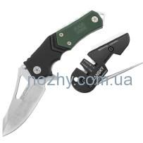 Набор нож + точило Lansky 7″ Responder/Blademedic Combo