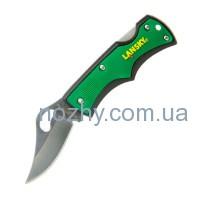 Складной нож Lansky Small Lock Back. Зеленый