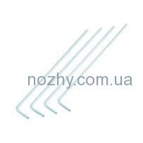 Направляющие Lansky Guide Rod Set (4 шт.) для точильных систем Lansky Knife Sharpening System