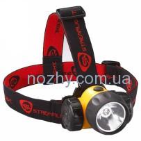Фонарь Streamlight 3AA HAZ-LO Yellow